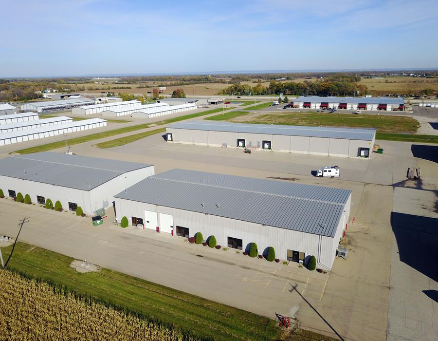 6,000 SF For Lease 1367 Planeview Dr., Oshkosh, WI 54904 3