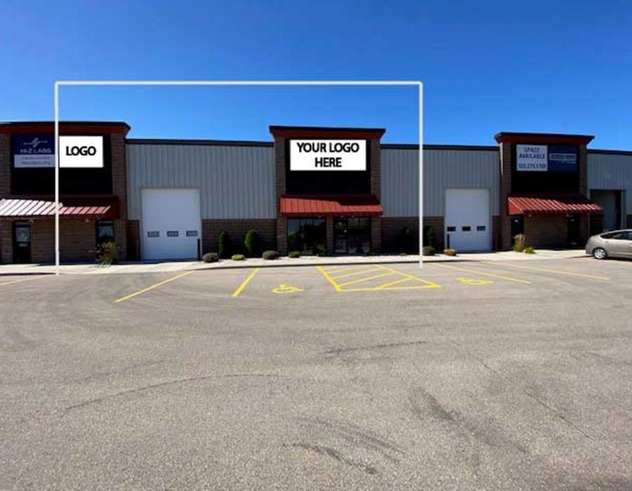 4500SF FOR LEASE IN 54904